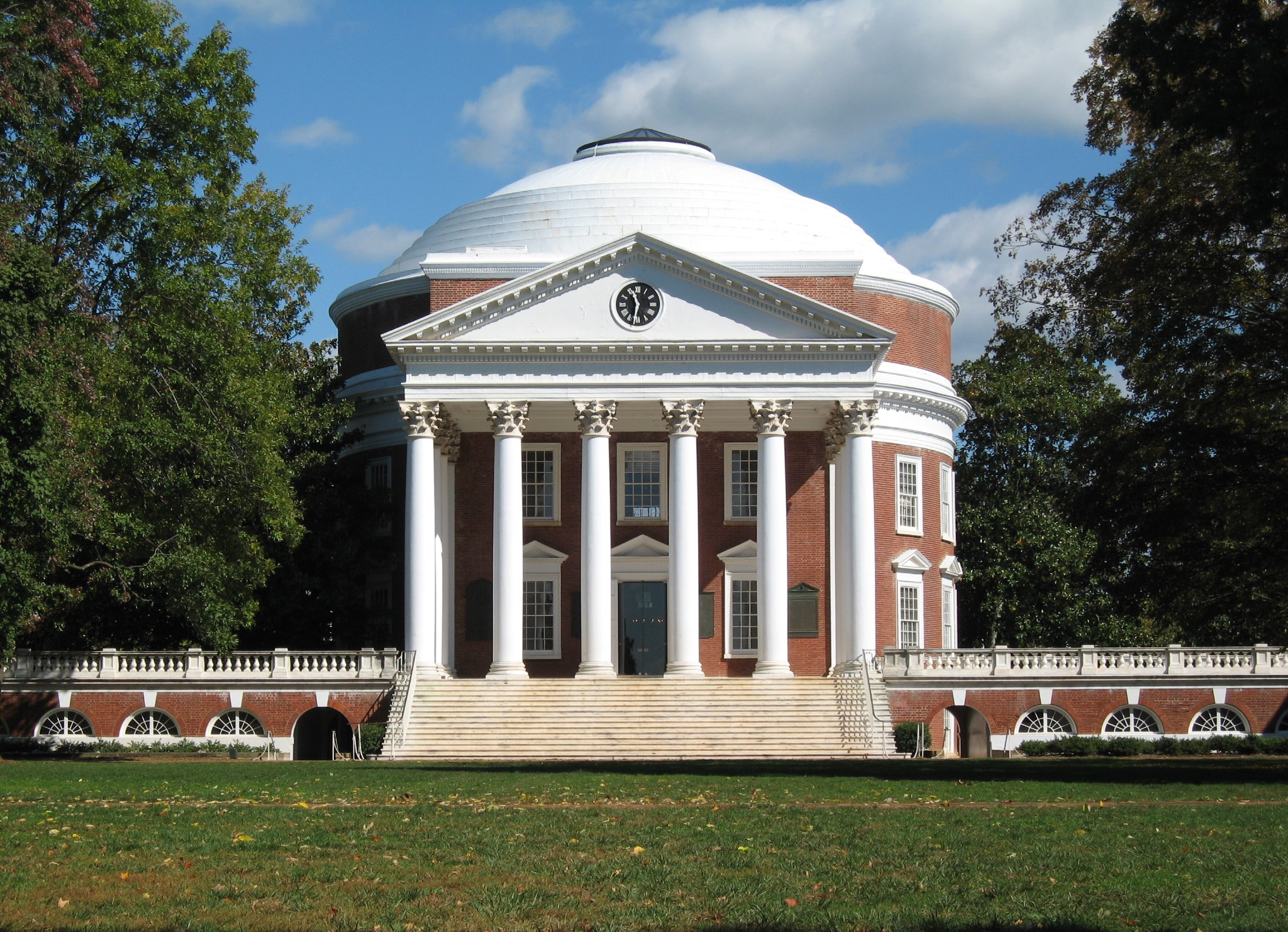 Sense of security differs from U.Va. campus to downtown