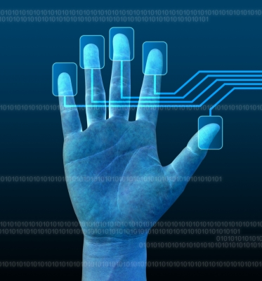 Biometric Hand Scans for Hospitals