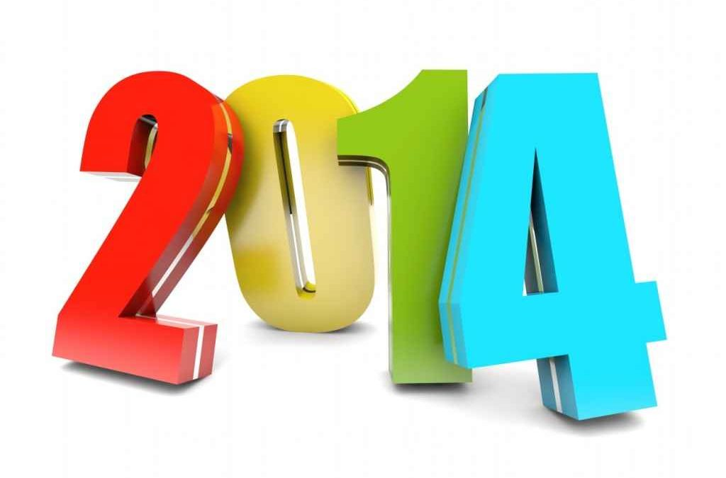 Security Stories of 2014, and IoT Internet of Things in 2015