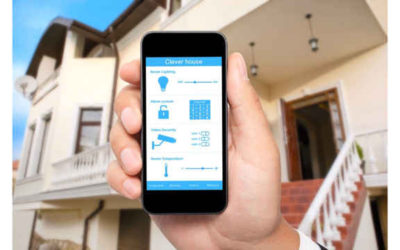 Future of the Security Industry – Internet of Things and the Smart Home